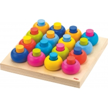 Palette Of Pegs by HABA