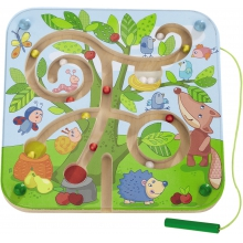 Tree Maze Magnetic Game by HABA in Irvine Ca