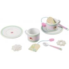 Biofino Lucky Mushroom Teatime set