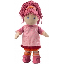 "Little Scamp Lilli - 12"" by HABA"