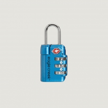 Travel Safe TSA Lock by Eagle Creek in Metairie La
