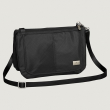 Accordion Mini Crossbody RFID