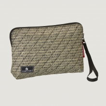 Pack-It Original Quilted Reversible Wristlet