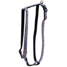 Heart Nylon Dog Harness in State College, PA
