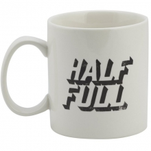 Half Full Jake's Mug in State College, PA