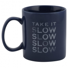 Take It Slow Jake's Mug in State College, PA