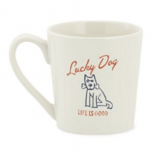 Lucky Dog Rocket Everyday Mug in State College, PA