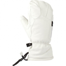 The Leather Goose III Womens Mittens by Gordini
