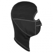 Chill Stop Balaclava With Lavawool: Black, Small by Gordini