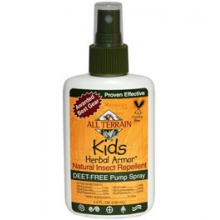 4 oz Kid's Herbal Armor Insect Repellent Spray - In Size: 4 oz in State College, PA