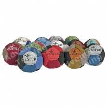 Jester Footbag - Hacky Sack by Adventure Trading Inc.