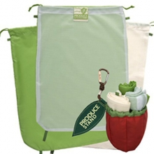 Resuable Produce Bags Complete Starter Kit - 3 Pack in State College, PA