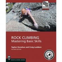 Rock Climbing: Mastering Basic Skills in San Diego, CA