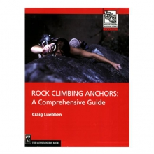 Rock Climbing Anchors: A Comprehensive Guide in Golden, CO