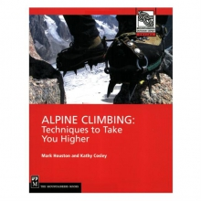 Alpine Climbing: Techniques to Take You Higher in Peninsula, OH