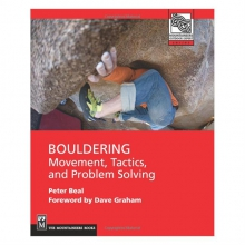 Bouldering Movement Tactics and Problem Solving in Peninsula, OH
