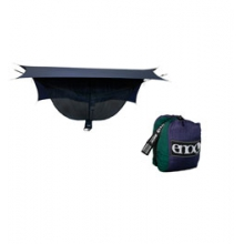 OneLink Hammock Sleep System - Reactor - Navy by Eagles Nest Outfitters