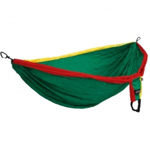 ENO - Eagles Nest Outfitters Double Deluxe Hammock by Eagles Nest Outfitters
