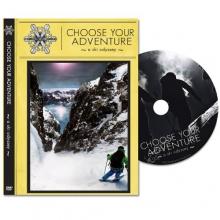 Choose Your Adventure: A Ski Odyssey - by Powderwhore