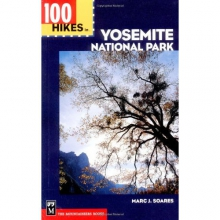 100 Hikes in Yosemite National Park in Solana Beach, CA