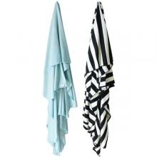 Sonny Knit Blanket Set by Copper Pearl
