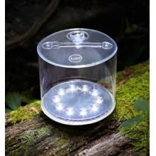 Luci Outdoor 2.0 - Clear by MPOWERD