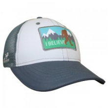 Bigfoot Trucker Hat, I Believe, OS in State College, PA
