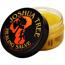 Joshua Tree Organic Skin Salve - 15ml: Healing Salve in State College, PA