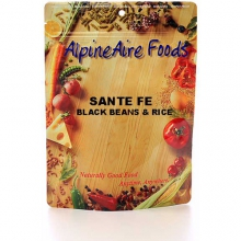 AlpineAire Black Beans and Rice by AlpineAire