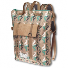 Rainier Rucksack by Kavu in Columbus Oh