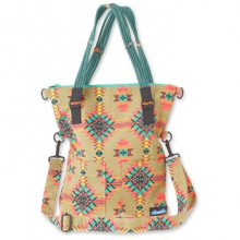 Foothill Tote by Kavu in Florence Al