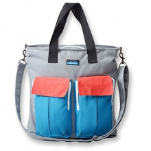 Tricked Out Tote by Kavu