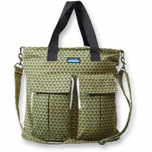 Tricked Out Tote by Kavu in Tuscaloosa Al