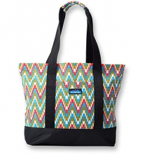 Territory Tote by Kavu in Columbus Oh