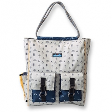 Scout Tote by Kavu in Mead Wa