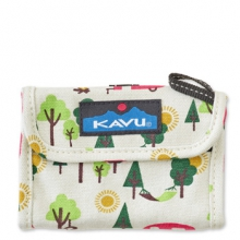 Wally Wallet by Kavu in Coeur Dalene Id