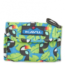 Wally Wallet by Kavu in Carrboro NC