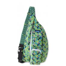 Rope Bag by Kavu in Peninsula Oh
