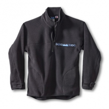 Fleece Throwshirt by Kavu in Nibley Ut