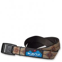 Burly Belt by Kavu