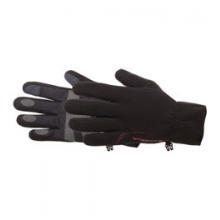 Tempest Windstopper Touch Tip Fleece Gloves - Women's - Black In Size: Large in State College, PA