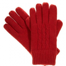 Womens Cable Knit Glove in State College, PA