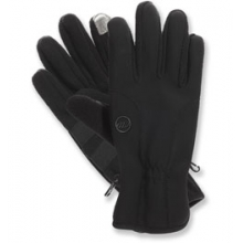 Equinox Ultra Touch Tip Glove - Women's - Black In Size in State College, PA