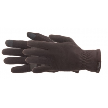 - Tahoe Ultra Touch Tip M - MD/LG - Black by Manzella