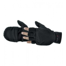 Cascade Convertible Fleece Gloves - Men's by Manzella