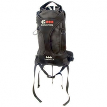 Shuttle Hydration Pack by Geigerrig