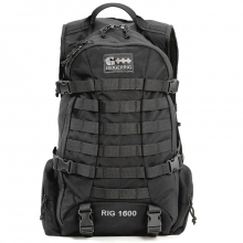 Tactical 1600 100oz Hydration Pack