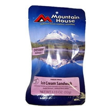 Mountain House Ice Cream Sandwich in Cincinnati, OH