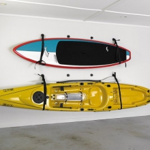 Railblaza Wall Sling and Starport Kayak Hanger in Houston, TX