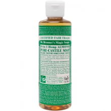 Dr. Bronner's Castile Liquid Soap in Cincinnati, OH